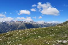 2019 Höhentraining Engadin